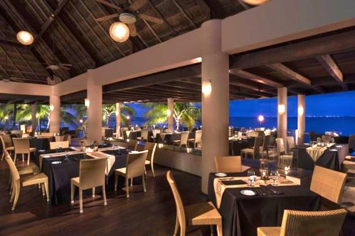 Grand Fiesta Americana Cancún Coral Beach. Foto Hoteles Cancún.