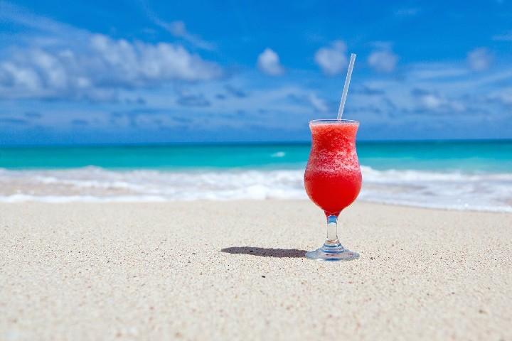 Grand Fiesta Americana Cancún Coral Beach. Foto Pixabay.