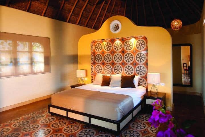 Habitación Deluxe Foto: En Yucatán