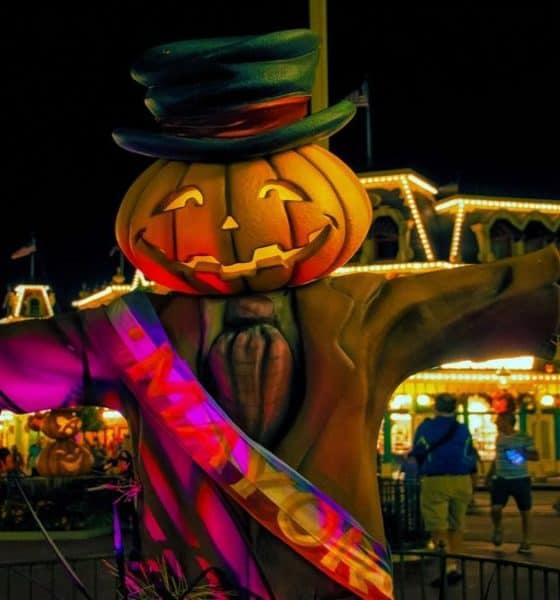 Halloween en Florida. Foto: Rove me