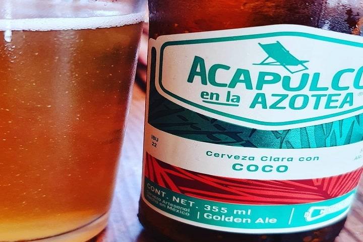 """En """"La Chingonería"""" se enfocarán en servirte una cerveza artesanal de primera calidad. Foto: Chingonería"""