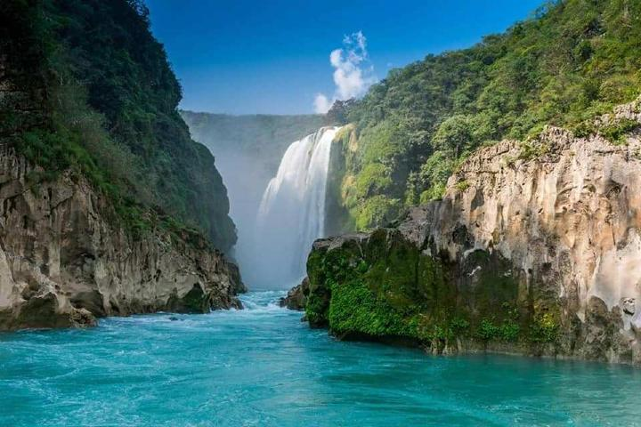 Huasteca Potosina Foto: Food & Pleasure