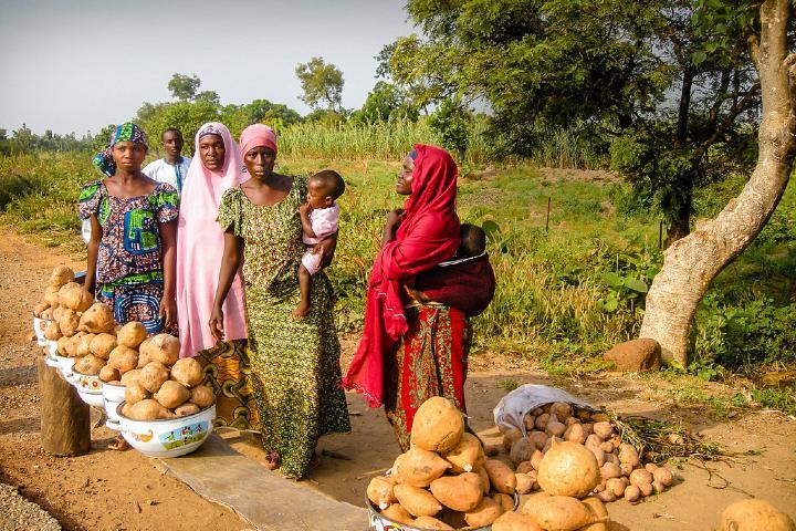Igualdad de género, uno de los Objetivos de Desarrollo Sostenible de la ONU Foto: Organización Internacional del trabajo