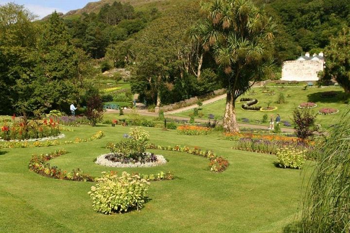 Un pequeño detalle que en verdad hace único al Hamilton Garden de Nueva Zelanda. Foto: Viaje Natural