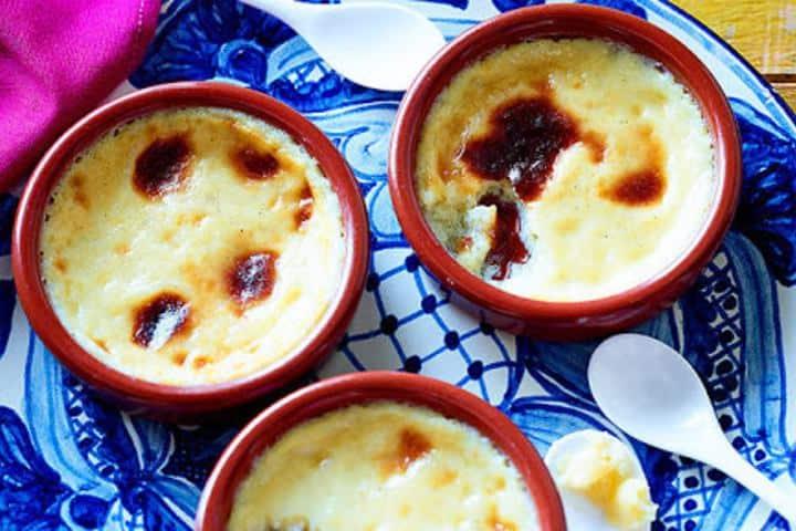 Jericallas, el postre favorito de la gastronomía Jalisciense Foto: Ideas y recetas para tu cocina