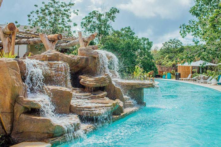 ¿Listo para disfrutar de las atracciones de éste parque? Foto: Where To Go Playa del Carmen
