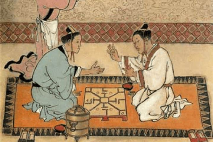 Keno juego chino Foto: Casinos online
