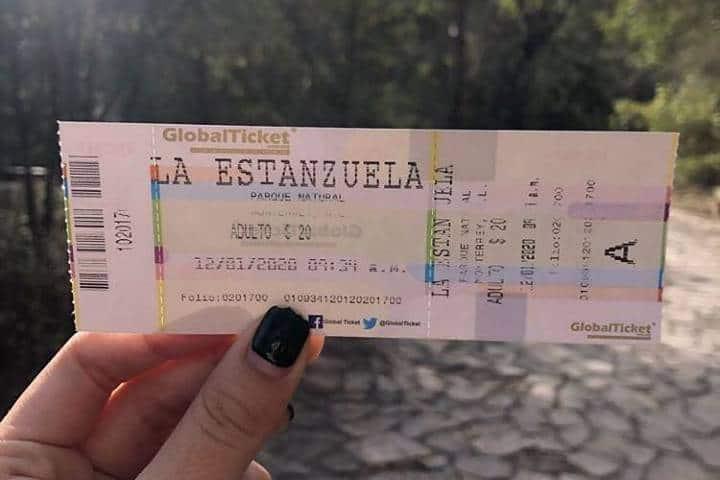 La Estanzuela. Foto: _cuentamelo