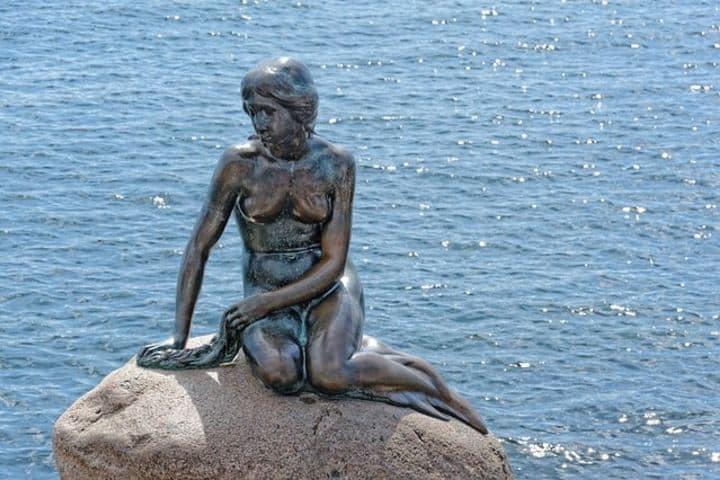 Mi Viaje Foto: Datos curiosos de la Sirenita Copenhague