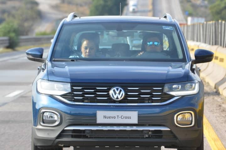 La aventura por carretera será única. Foto: Volkswagen