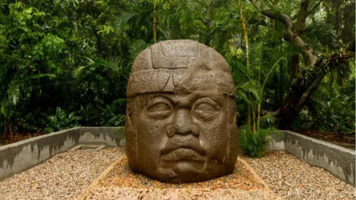 La cultura Olmeca Foto_ características.co