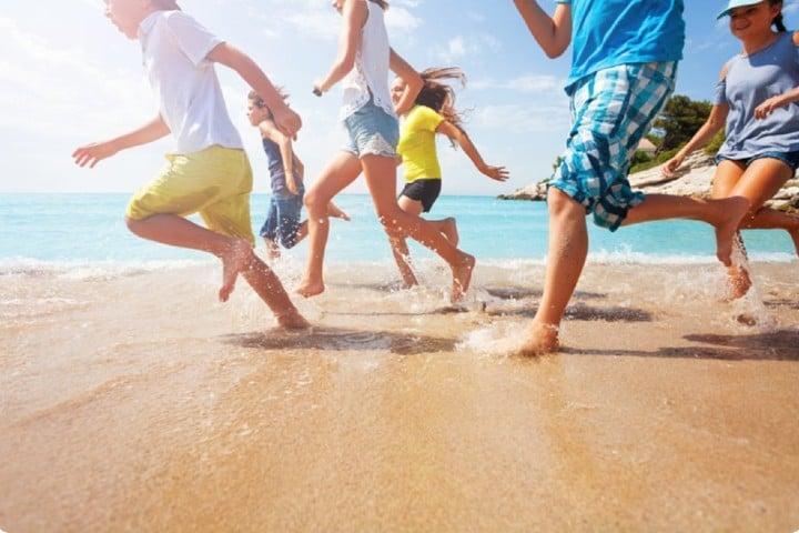 Ten unas vacaciones extraordinarias en Cancún Foto: Sitio Cancún