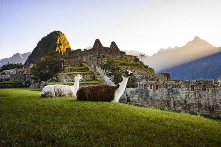 La ciudad mejor escondida de los Incas Foto: National Geography