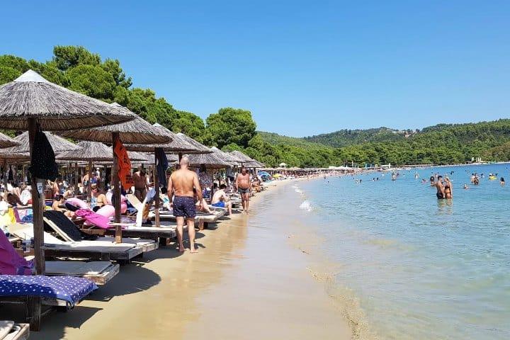 Las playas más bonitas de Grecia