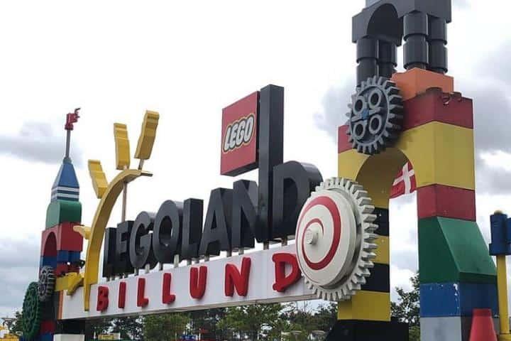 Legoland. Foto: legolandbillund