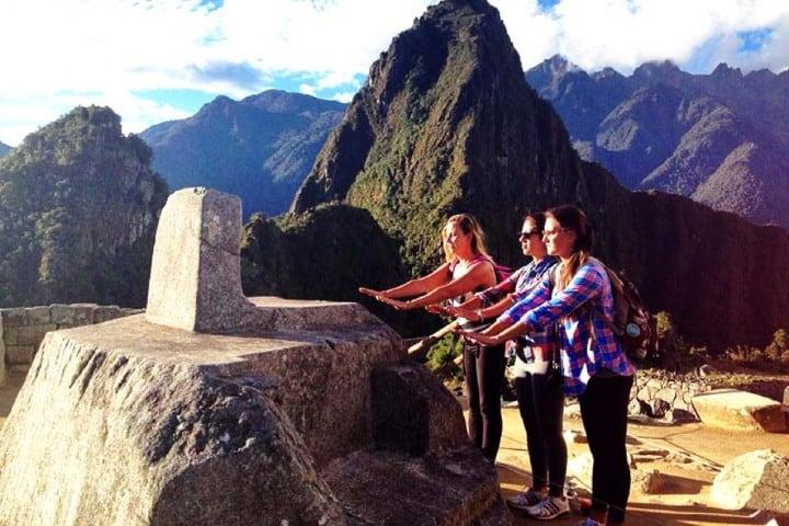 Llénate de energía en esta gran Ciudad Inca Foto_ Boleto Machu Picchu