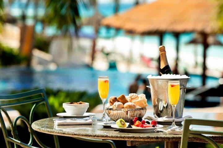 En Grand Fiesta Americana Cancún los servicios siempre serán de calidad a pesar de cualquier situación. Foto: Coral Beach Cancún Resort