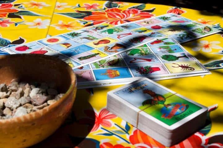 Juego Mexicano Foto: Mano mexicana