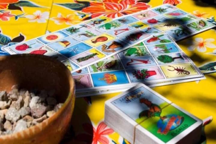 Lotería mexicana - Foto Archivo