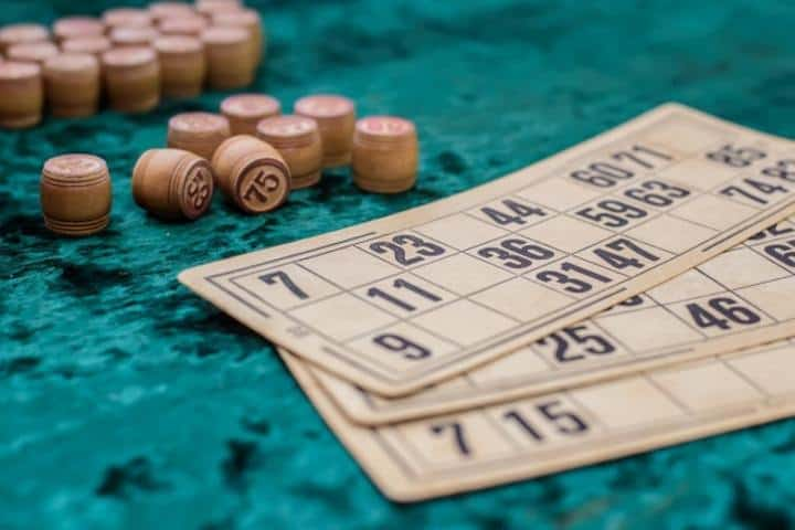 Lotto italiano Foto: Archivo