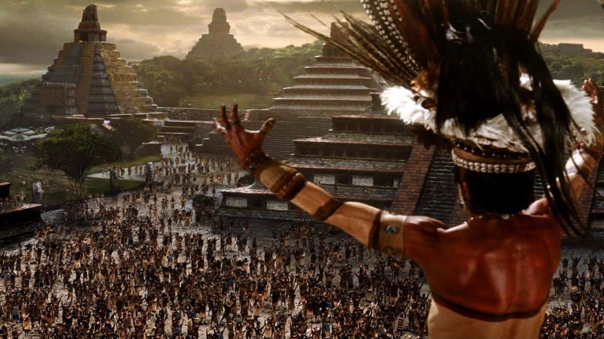 Civilización Maya Foto: Ciencia Histórica