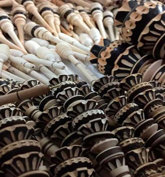 ¿Ya conoces los Molinillos? Foto: masmexico