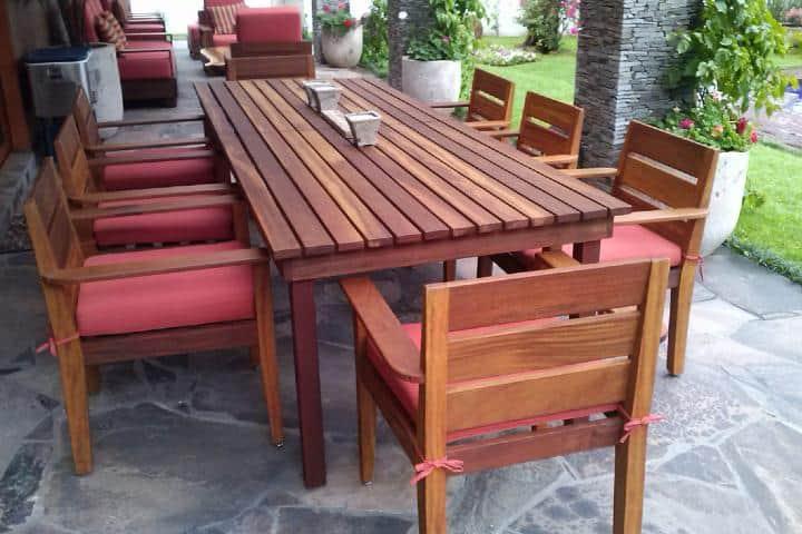Los Muebles de Tapalpa son considerados una artesanía de Jalisco. Foto: Terracu