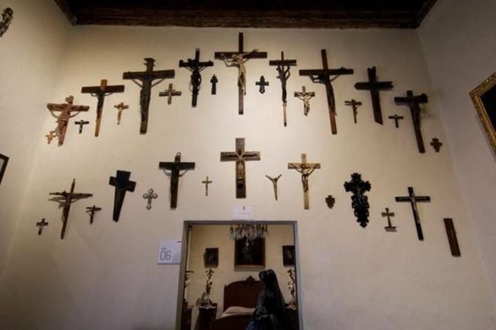 Museo Casa de la Zacatecana en Querétaro. Foto Alfredo Valencia.