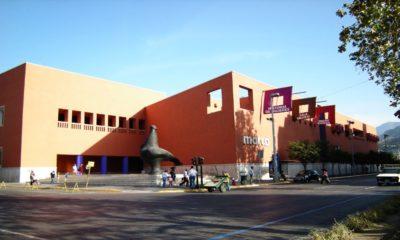 Museo de Art Contemporáneo de Mty Foto: La Tempestad
