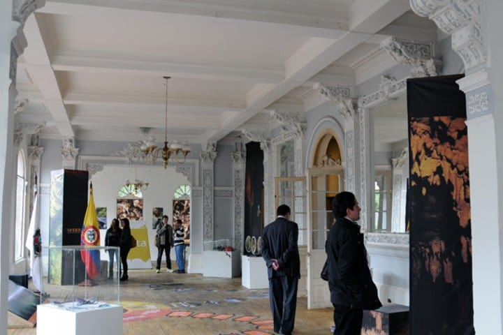 Museo por dentro Foto: Podròze Onet