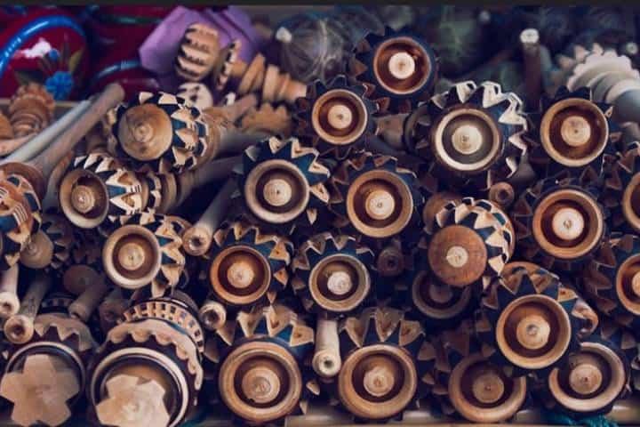No olvides traer uno de Oaxaca. Foto: Ysella