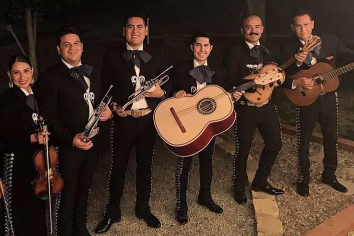 No te puedes perder los mariachis. Foto: mariachicorazondemitierra