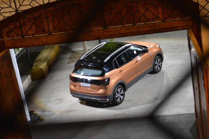 ¿Estás listo para la aventura en carretera? Foto: Volkswagen