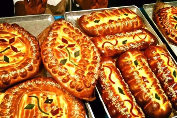 Pan de Feria – Foto Soy de Hidalgo