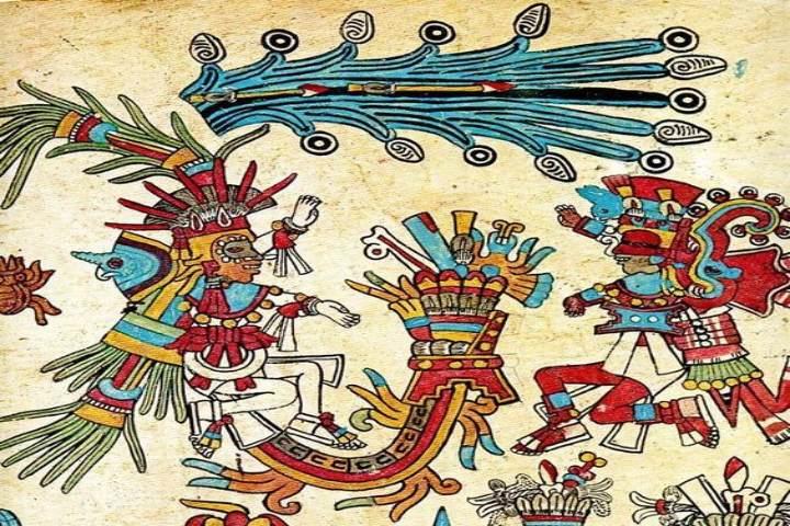 Pan de muerto en Guadalajara. Foto Sobre Historia.