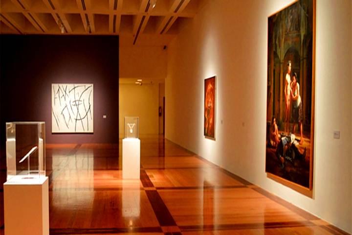 Pasillos en Arte. Foto: Zona Turística