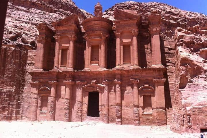¿Qué piensas de Petra? Foto: Carlos Martinez
