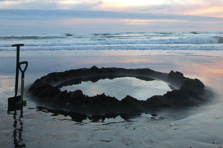 Hot Water Foto: Como ser un Kiwi | Twitter