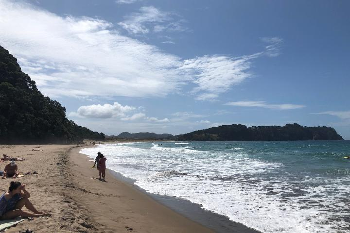 Playa Hot Water Foto: TripAdvisor