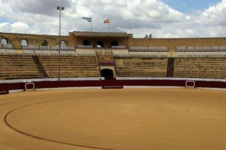 Plaza de Toros, el escenario de Juego de Tronos Foto: Plaza de Toros Osuna | Facebook