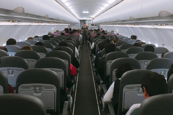 Presta atención a lo que te diremos sobre los vuelos de Volaris a Costa Rica ¡Será de utilidad! Foto: Archivo