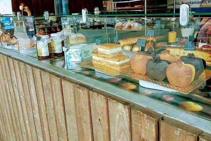 Puestos de comida. Foto: confiteriacolon