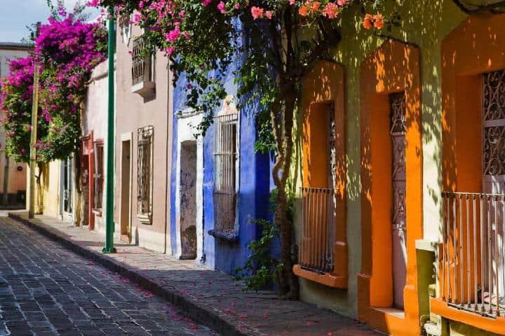 Querétaro es un destino único para disfrutar con la familia. Foto: Conexión México