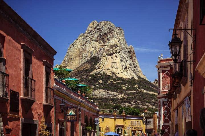 ¡Disfruta de los Pueblos Mágicos que Querétaro tiene por ofrecerte! Foto: México Destinos