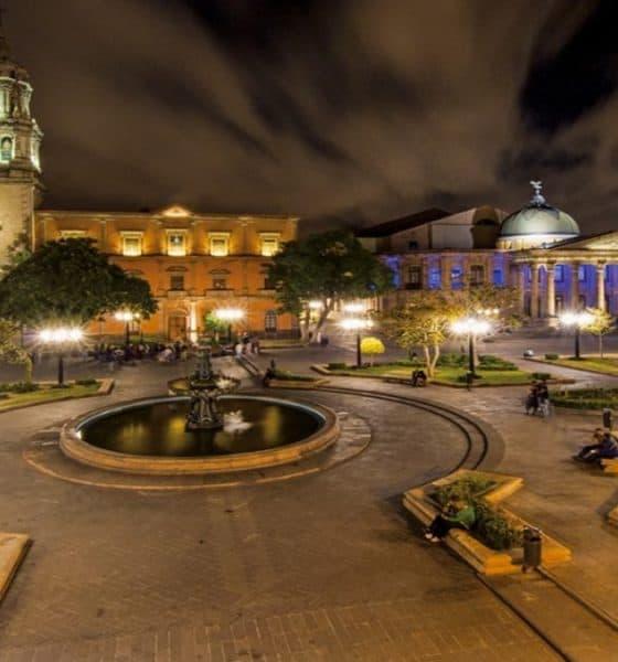 San Luis Potosí Leyendas Foto: Central FM