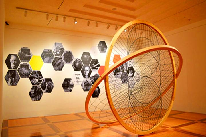 Salas de Exhibición. Foto: Wejoytrip