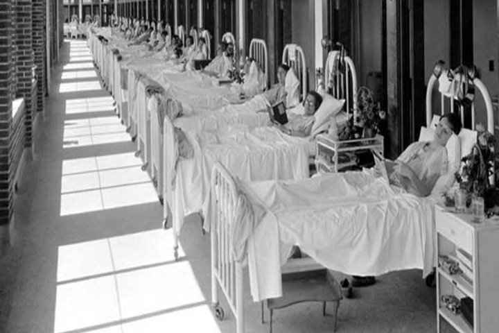 Sanatorio- Pinterest