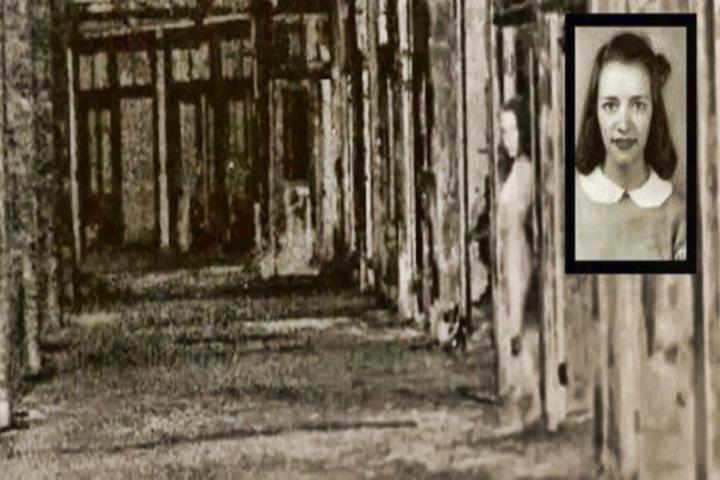 Sanatorio- Sendas Tenebrosas