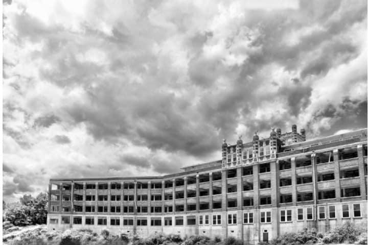 Sanatorio de Waverly Hills Foto: Mucho miedo | WordPress