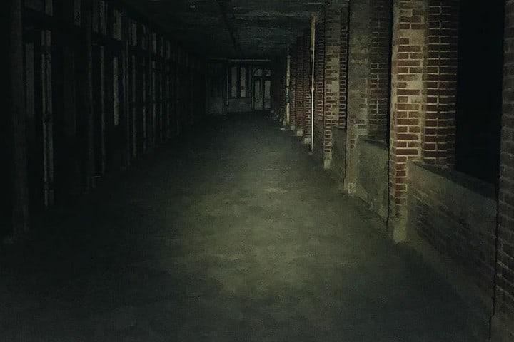 ¿Pasarías la noche en este lugar que no tiene electricidad? Foto: hershadowshelf | Instagram